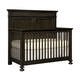 Stone & Leigh Smiling Hill Build-To-Grow Crib in Licorice 560-83-50