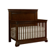 Stone & Leigh Teaberry Lane Build-To-Grow Crib in Midnight Cherry 575-13-50