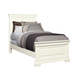 Stone & Leigh Teaberry Lane Twin Panel Bed in Stardust 575-23-35