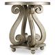 Hooker Furniture Mélange Luna Accent Table 638-50101