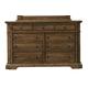 Pulaski Reddington 9 Drawer Dresser 241100