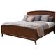 Pulaski Modern Harmony King Platform Bed 403160K