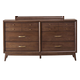 Pulaski Modern Harmony Dresser 403100