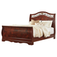 Delianna Queen Sleigh Bed