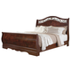 Delianna King Sleigh Bed