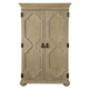 Bernhardt Antiquarian Wardrobe in Wheat 365-144