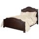Brulind Cal King Panel Bed