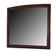 New Classic Sloane Mirror in Caramel B2501-060