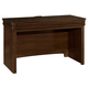 All-American New Orleans 2 Drawer Laptop/ Table Desk in French Cherry