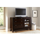 Hillsdale Furniture Denmark TV Chest in Dark Espresso 1813-790