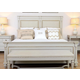 Fine Furniture Camden Brookston California King Upholstered Bed in Brookhaven