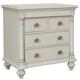 Fine Furniture Camden Duxbury 4 Drawer Nightstand in Brookhaven