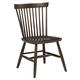 All-American Critique Desk Chair in Cherry