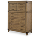 Legacy Classic Metalworks Drawer Chest in Factory Chic 5610-2200