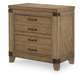 Legacy Classic Metalworks Nightstand in Factory Chic 5610-3100