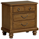 All-American Arrendelle Nightstand in Antique Cherry