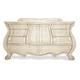 AICO Chateau De Lago Dresser in Blanc 9052050-04