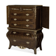 AICO Imperial Court Chest in Radiant Chestnut 79070-40
