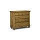 Durham Furniture Hudson Falls Bachelor's Chest 111-166