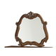 AICO Lavelle Melange Dresser Mirror in Warm Brown 54060-34