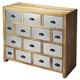 Butler Industrial Chic Drawer Chest 2886330