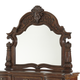 AICO Windsor Court Dresser Mirror in Vintage Fruitwood 70060-54