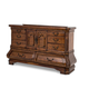AICO Tuscano Melange Dresser in Melange 34050-34