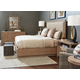 Lexington Shadow Play Uptown Platform Bedroom Set