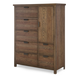 Legacy Classic Kids Fulton County Door Chest in Tawny Brown 5900-2500