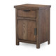 Legacy Classic Kids Fulton County Nightstand in Tawny Brown 5900-3100