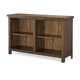 Legacy Classic Kids Fulton County Bookcase in Tawny Brown 5900-7200