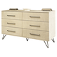 Ligna Jackson Double Dresser in Sea Salt 9726 SS