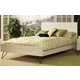 Ligna Jackson Queen Panel Bed in Sea Salt