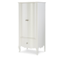 Legacy Classic Kids Tiffany Lingerie Chest in Pearl White 5930-2300