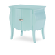 Legacy Classic Kids Tiffany Door Nightstand in Powder Blue 5930-3101A PROMO
