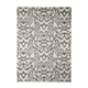 Benabrook Rug in White and Gray R400301