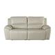 Valeton 2 Seat Reclining Sofa in Cream U7350081