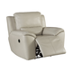 Valeton Power Recliner in Cream U7350006