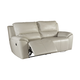 Valeton 2 Seat Reclining Power Sofa in Cream U7350047