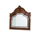 AICO Tuscano Melange Dresser Mirror in Melange 34060-34