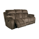 Stricklin Reclining Power Sofa in Chocolate 8650387