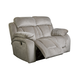 Stricklin Reclining Power Loveseat in Pebble 8650474