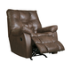 Burgett Power Rocker Recliner in Espresso 9220198