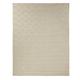 Harper Medium Rug in Ivory R400052