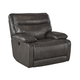 Palladum Rocker Recliner in Metal U7260125