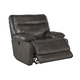 Palladum Power Rocker Recliner in Metal U7260198