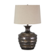 Urban Metal Table Lamp in Antique Brass L207004