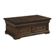 Lamonte Lift Top Cocktail Table in Brown T868-9