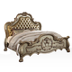 Acme Dresden King Traditional Arch Bed 23157EK SPECIAL