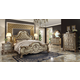 Acme Dresden Upholstered Bedroom Set